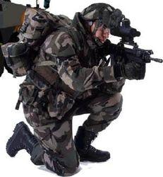 Оденут ли российских солдат в отечественную экипировку, станет ясно весной