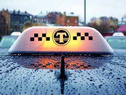 Вступили в силу новые правила для таксистов