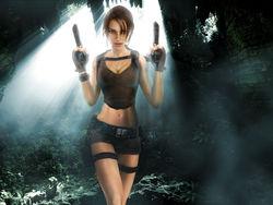 Разработчики Tomb Raider раскрыли свои замыслы