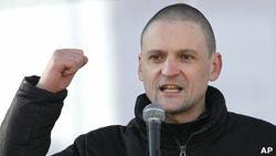 Чтобы открыть дело на Удальцова, экспертизу провели в рекордные сроки
