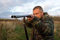 Открытие сезона охоты на Днепропетровщине отметили... стрельбой по людям
