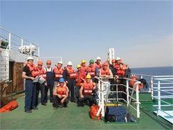 С захваченными в Ливии украинскими моряками обращаются цивилизованно