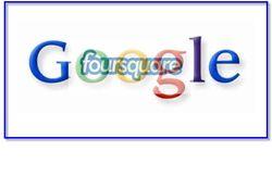 Составит ли соцсеть Foursquare конкуренцию Google