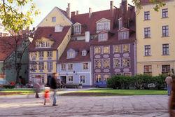 RD Global: Плюсы и минусы владения недвижимостью в Латвии