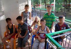 В детском лагере под Пензой избили 10-летнего мальчика - последствия