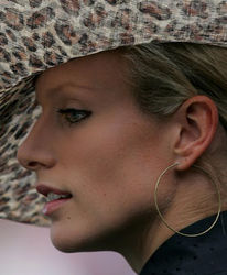 Внучка Елизаветы II Зара Филлипс скоро станет матерью - The Sun