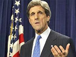 Госсекретарь Керри уверен, что оппозиция Сирии приедет на «Женеву-2»