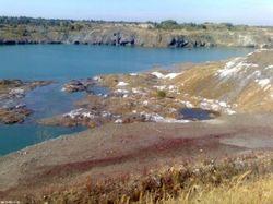 До экологической катастрофы в Прикарпатье – от трех дней до пары месяцев