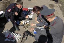 Кому и зачем понадобился склад с оружием в Нижегородской академии самбо