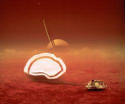 Почему на Титане - спутнике Сатурна - в океанах нет волн