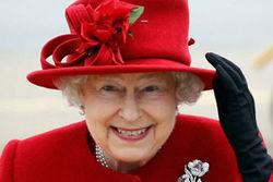 Британская королева Елизавета II отмечает свое 87-летие в узком кругу
