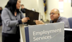 ЕС отложил помощь безработным из - за нехватки средств