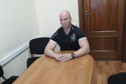 Прокурор, милиционер, теперь культурист - Дмитрий Азовский в Доме-2