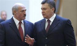 Лукашенко видит Украину только в ТС – СМИ