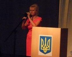 Фарион в Одессе: национализм – это не политика, а закон природы