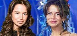В Одноклассники появилась информация об отце ребенка Алексы