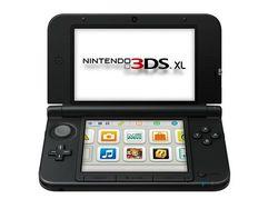 3DS остановится на модели XL