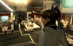 Студия CBS Films экранизирует серию игр Deus Ex: Human Revolution