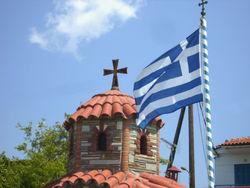 Европа объявит войну Греции