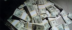 Беларусь: Получили 3,4 млрд. долларов, 3 млрд. отдадут за внешние долги