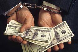 Украина вошла в ТОП Ernst&Young по коррупции в бизнесе в Европе