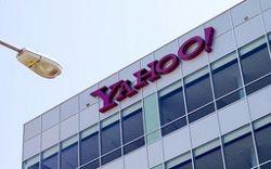 Yahoo подала формальную заявку на покупку видеохостинга Hulu