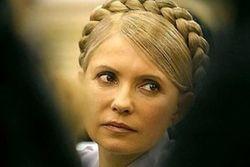 Юридические аспекты для отправки Тимошенко за границу – эксперт