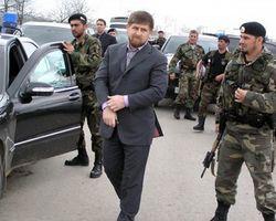 СМИ: забастовка в ФСБ из-за «охранников Кадырова»