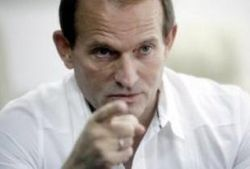 Медведчук: вступление в ТС даст Украине ряд привилегий