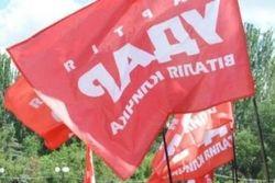 Грязный PR: Фальшивый УДАР подставил оппозицию на выборах мэра Василькова