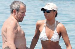 Жена Макаревича променяла известного мужа на горячего аргентинца