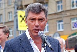 Бориса Немцова оштрафовали за «Марш миллионов» на 1 тыс. руб.