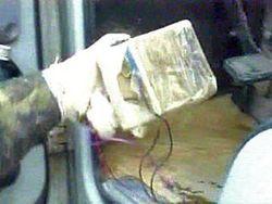 В Дагестане обнаружен КАМАЗ, который начинен взрывчаткой