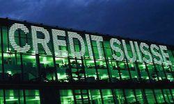 За год на четверть сократилась чистая прибыль Credit Suisse