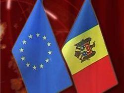 Стартовал второй раунд переговоров по зоне торговли «ЕС-Молдова»