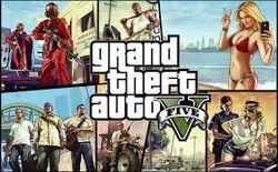 Rockstar обнародовала инсайдерскую информацию о GTA V
