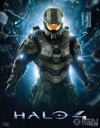 Halo 4 - впечатления с выставки Е3 2012
