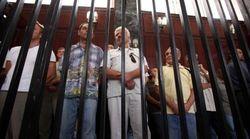 Завтра в Ливии начнут рассмотрение апелляции 19 осужденных украинцев