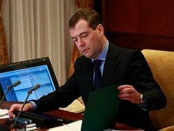 Медведев о регулировании Форекс в России