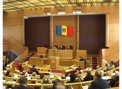 В Молдове официально разрешили прогуливать заседания парламента