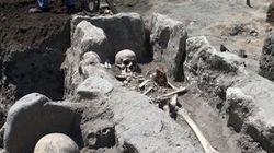 Туристы приезжают в Болгарию к останкам вампира
