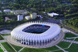 Жители Ташкента не рады соседству со стадионом «Бунедкор»