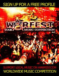 Warfest призывает к оружию киберспортсменов
