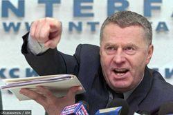 РПЦ против Жириновского