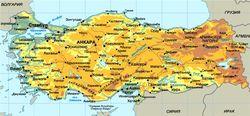 ТОП-10 инвестиционно привлекательных курортов и городов Турции в 2013г. Часть 1
