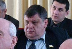 Депутата-регионала неизвестные избили до смерти в Донецкой области