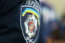 Против врадиевских милиционеров открыто еще одно уголовное дело