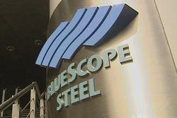 BlueScope Steel отчитался за первое финансовое полугодие