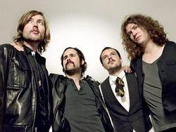 Группа The Killers выпустит новый альбом