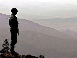 Солдат-срочник застрелился в Мукачево